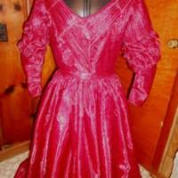 historical pattern review butterick misses historical dress 5832 pattern review by janelouise