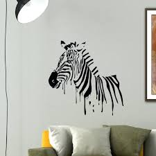wall ideas animal wall decor animal head wall decor animal wall zebra print wall decor for bathroom zebra print wall decor animal head wall decor target removable