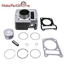 cylinder piston rings gasket kit for yamaha ttr125 ttr125e ttr 125