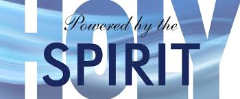 Holy Spirit My Comforter 2016 07 01 Powered By The Holy Spirit Banner Jpg