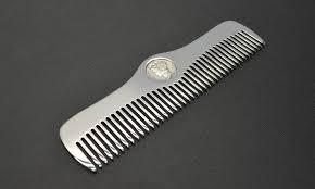 metal comb mercury metal comb works