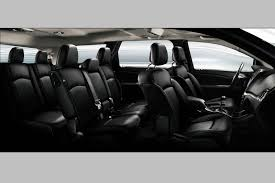 Dodge Journey Interior - dodge journey related images start 450 weili automotive network