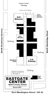 eastgate mall floor plan mall hall of fame