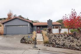 a ranch house is reborn in oakland u0027s montclair district curbed sf