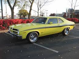 Pontiac Muscle Cars - photo gallery muscle car 1972 pontiac ventura