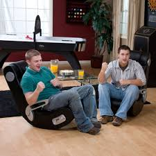 Video Game Rocking Chair X Rocker Ii Wireless Video Gaming Chair Review Our 100 Honest