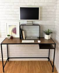Standing Desk Laptop Standing Desk Monitor Laptop Or Small Keyboard Stand Stand Up