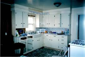 Flat Kitchen Cabinets Kitchen Renovation Tips For A New Look Using Existing Cabinets