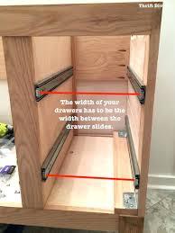 self closing cabinet drawer slides coffee table cabinet slides hardware pocket door kitchen slide out