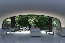 Earth Bermed Home Designs Baldwin O U0027bryan Architects House In The Hill Pinterest