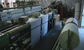 Stroud Rugs Boiling Springs Rug Makers Thrive In Hard Times