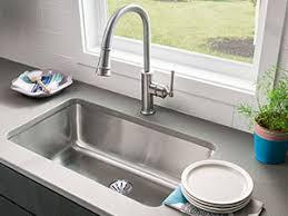 Ferguson Kitchen Sinks Elkay Sink Drain Spotlight Ferguson