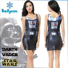 r2d2 halloween costumes star wars r2 d2 or darth vader halloween cosplay bodycon mini
