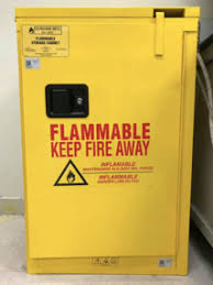 what should be stored in a flammable storage cabinet chemical storage wikipedia