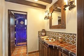 mexican tile bathroom designs prepossessing mexican bathroom on furniture painting talavera tile