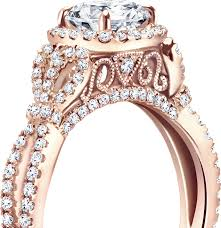 bridal rings company kirk kara designer diamond engagement rings wedding bands