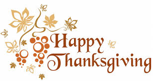 happy thanksgiving everyone lulu