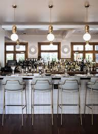 10 luxury bar lighting ideas