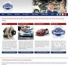 motor website website development by io studios