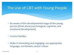 what is cognitive behaviour therpay cbt