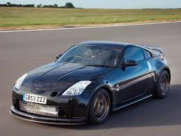 Nissan 350z Blacked Out - 2006 nissan 350z gt s concept pictures history value research