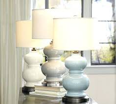 Ore International Table Lamp Table Lamp Ore International Ceramic Table Lamp Ivory 27 Pastura