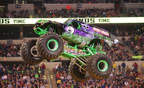 monster truck show ottawa 80 for 4 tickets to the maple leaf monster jam in winnipeg click