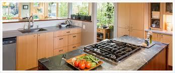 custom kitchen cabinets seattle seattle custom kitchen remodel ventana construction washington