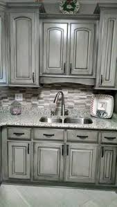 120 painted cabinet makeover using sherwin williams white duck