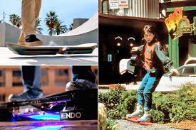 lexus hoverboard hoax or real how real life hoverboard makers are looking to take your commute