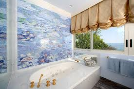 bathroom 2017 superb tile murals decorating for bathroom