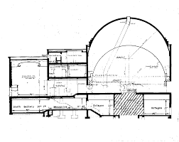museum floor plan requirements studies floor plans and specs buhl planetarium and institute