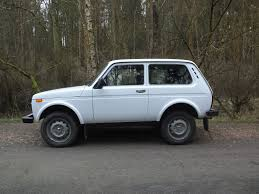 lada niva give up lada niva review we buy any car blog