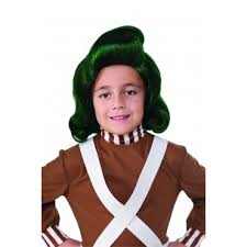 oompa loompa costume kids oompa loompa costume size small 4 6 620934
