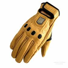 vintage motocross gloves online buy wholesale vintage leather motorcycle gloves from china