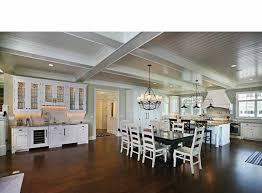 Kitchen Open Floor Plan 87 Best Great Room Open Floor Plan Images On Pinterest Home