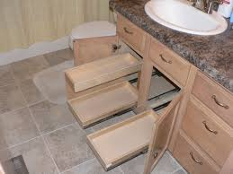 slide out bathroom solutions from shelfgenie southern colorado