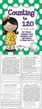 best 20 counting to 120 ideas on pinterest first grade math