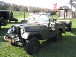 old military jeep 1965 willys m38a1 military jeep cj 5 youtube