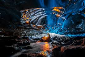 Look Inside The World U0027s Most Incredible Ice Caves