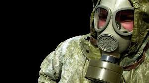 Gas Mask Halloween Costume Early Halloween Costume Brings San Mateo Bomb Squad Cbs San