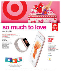 black friday target iphone 6s plus target valentine u0027s day ad 9 feb 2016