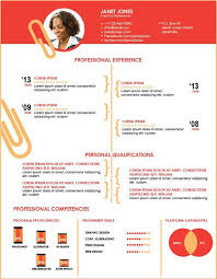 Template Resume Design Creative Resume Templates Free Download Resume Template And