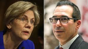 elizabeth warren resume elizabeth warren slams trump u0027s treasury pick cnnpolitics