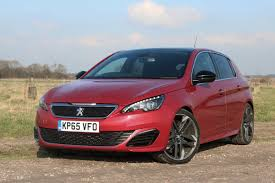 peugeot fire peugeot 308 gti review five door with added ooh la la pocket lint