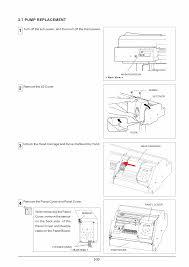 roland versacamm vp 540 300 service notes manual
