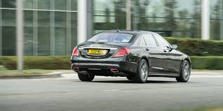 car mercedes mercedes s class review carwow