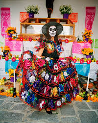 7 of the Best Day of the Dead Celebrations s