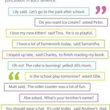 the 25 best punctuation worksheets ideas on pinterest grammar