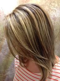 low lighted hair for women in the 40 s 50 s hair color ideas for brunettes with certain hairstyles skin tones